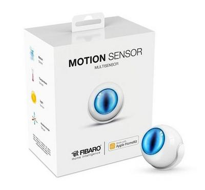Fibaro, Motion Sensor Apple Kit