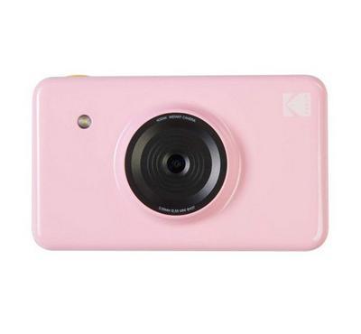 Kodak Mini SHOT Wireless 2 in 1 instant camera, Pink