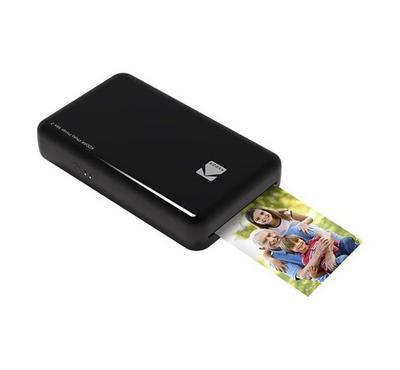 Kodak Photo Printer Mini PM-210G with BT, Black