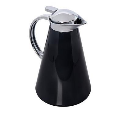 Sahara Vacuum Flask 1 Litre, Stanless Steel