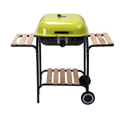 "22"" Square Trolly Grill"
