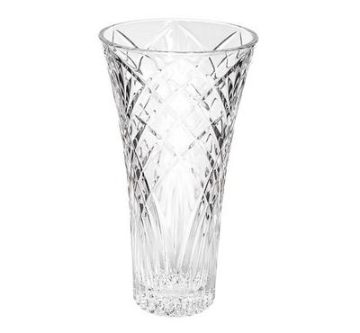Vase  Rcr Melodia Glass