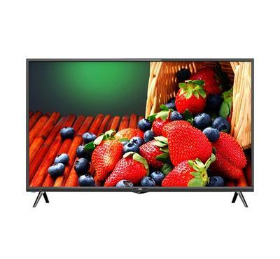 JVC 50-Inch Smart LED TV Ultra HD-4K 100Hz Black