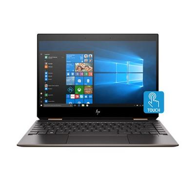 HP Spectre x360 15-df0001nx, Convertible, Core i7, 16GB RAM, 1TB, 15.6 inch, Dark Ash Silver
