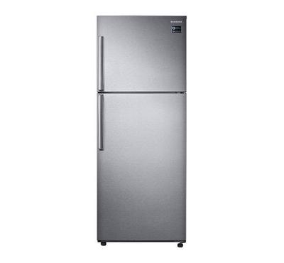 Samsung Refrigerator 12.7 Cu.ft, Twin Cooling, Digital Inverter Technology, Steel