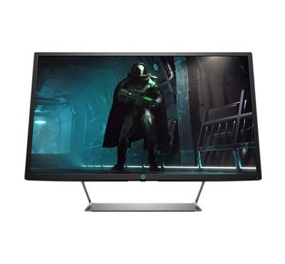 HP Pavilion, Gaming Display Monitor 32 inch, Shadow Black