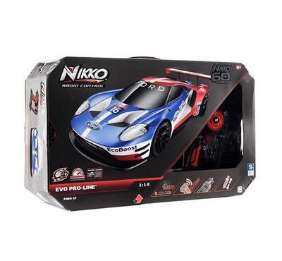Nikko RC Car Ford GT