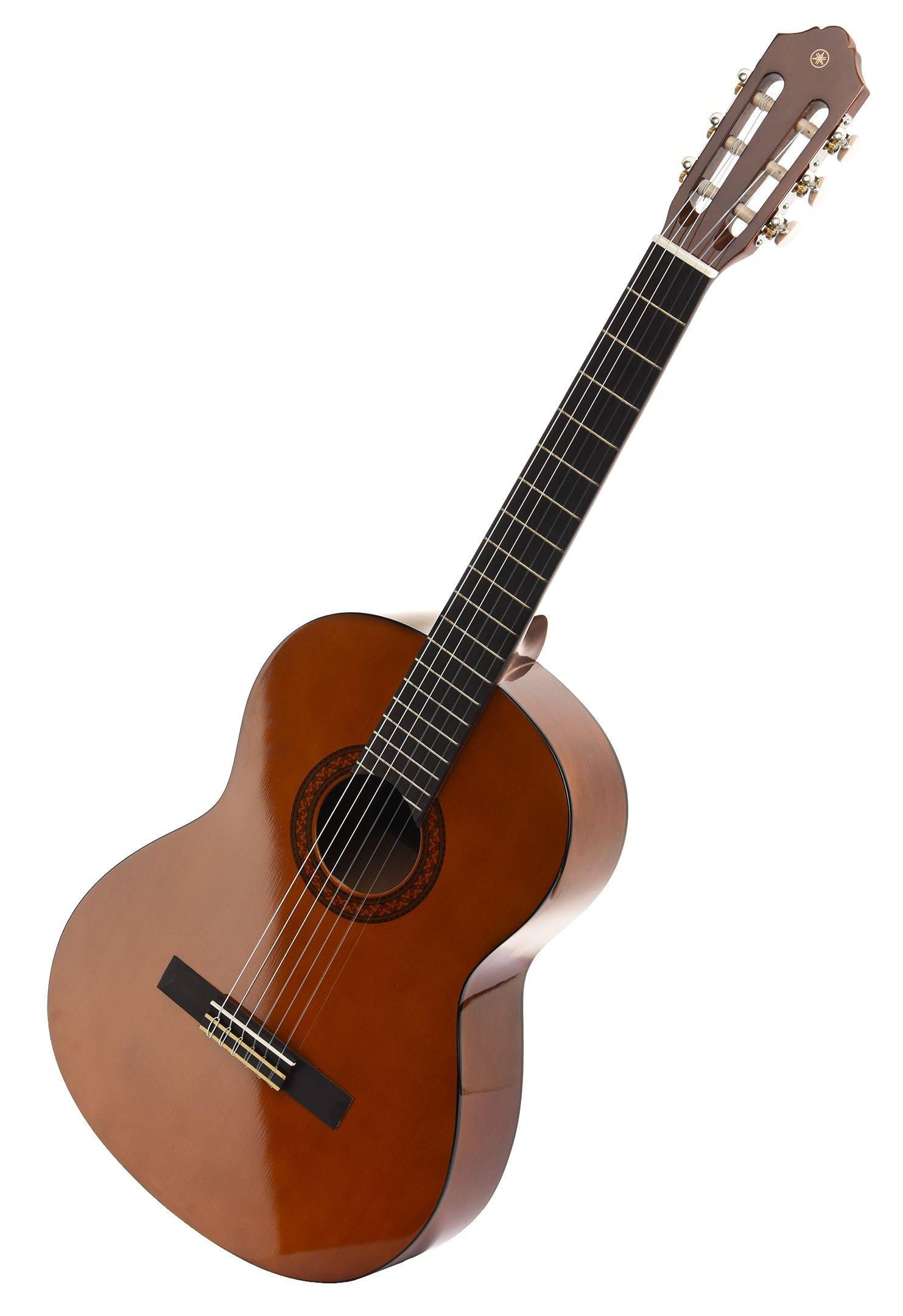 Gitar Akustik Yamaha Terbaik