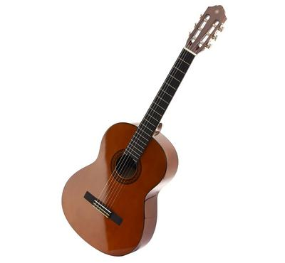 Yamaha C-40 Full-Size Nylon String Classical Guitar