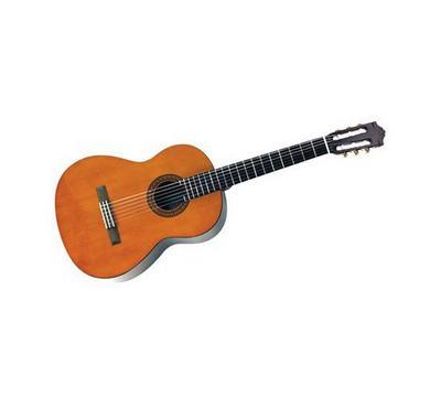 Yamaha C-45 Full-Size Nylon String Classical Guitar