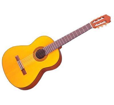 Yamaha C-80  Full-Size Nylon String Classical Guitar