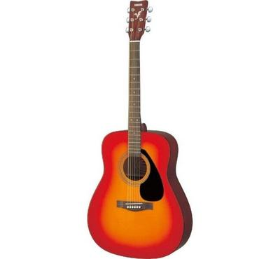 Yamaha F-310 CS Acoustic Guitar