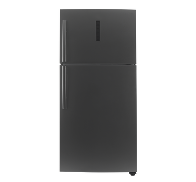 Samsung Refrigerator20.7 Cu.ft, Twin Cooling, Digital Inverter Technology, steel