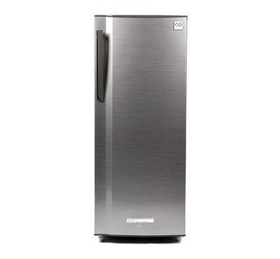 ClassPro Single Door Refrigerator, 6.2 Cu.ft, Silver