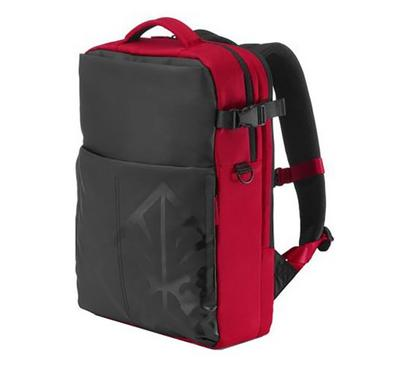 HP OMEN Gaming Backpack 17, Black/Red