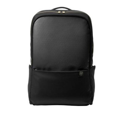 HP Pavilion Accent Backpack 15, Black/Gold