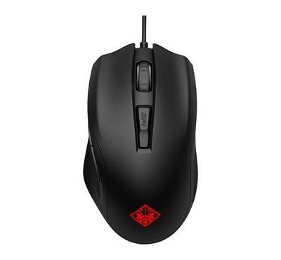 HP OMEN Mouse 400, Black