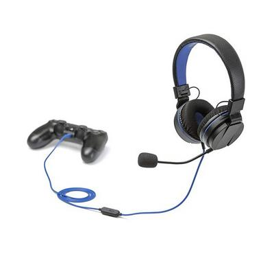 PS4 Headset 4