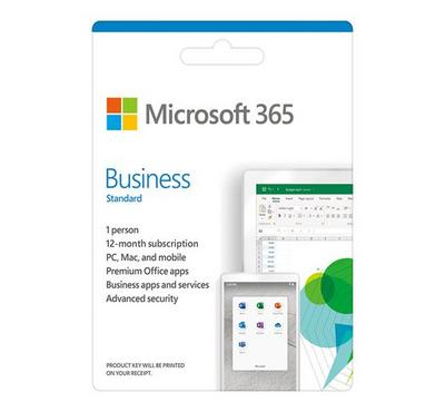 Microsoft Office 365 Business Premium 2019 SN-SA, Product Key, Delivery by Email