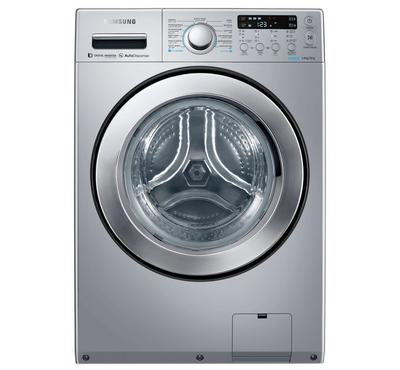 Samsung Front Load Combo Washer/Dryer, 14/8Kg