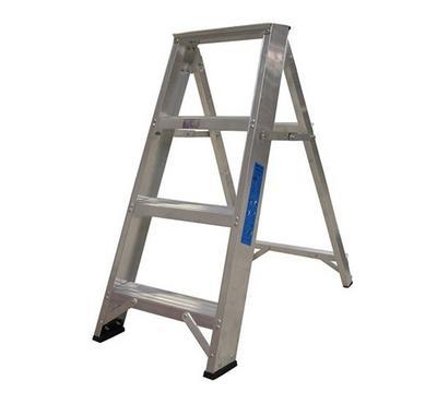 RSC 4 Step Aluminium Ladder
