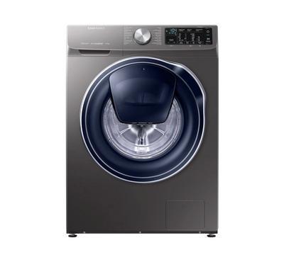 Samsung Front load Washer, 9kg, Color Inox