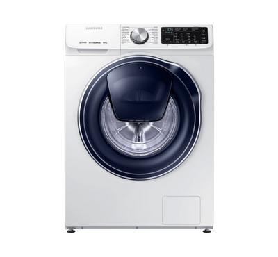 Samsung Front load Washer, 9kg, Color white