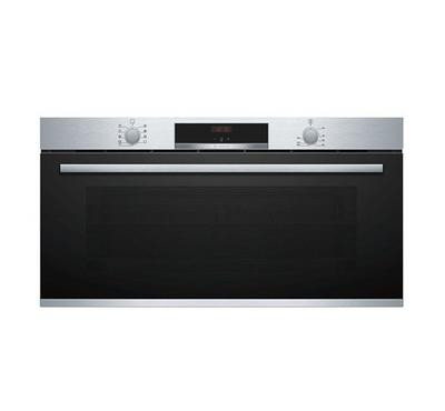 Bosch Oven, 90cm, Built-in, Stainless steel