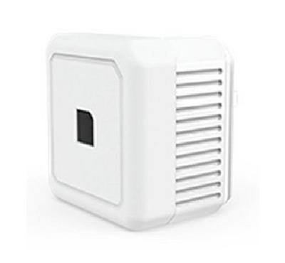 Allocacoc Lightcube Original Portable UK, White