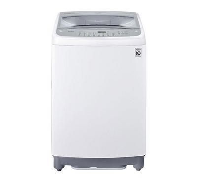 LG Top Load Washer, 13KG, White