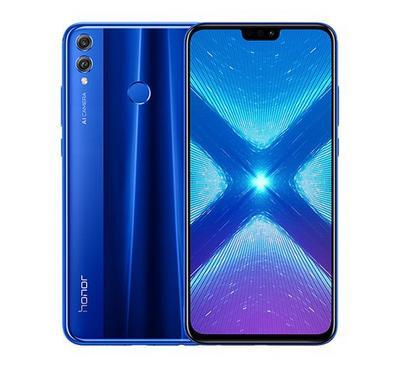 Honor 8X, 64GB, Blue