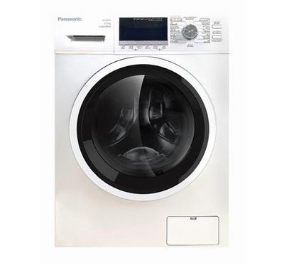 Panasonic. Front Load Washer Dryer 8kG / 4kG, white