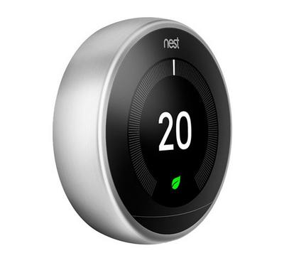 Nest Thermostat, 3rd Generation