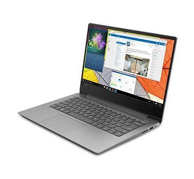 Lenovo Ideapad 330S Ideapad, Core i5, RAM 8GB, 14 Inch, Grey