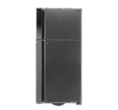 Hitachi Refrigerator 19.4 Cu.ft, Inverter Control, Silver