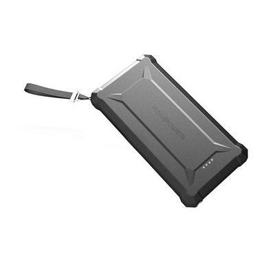 RAVPower 20100mAh 45WPD+QC 3.0 Waterproof Portable Charger, Black