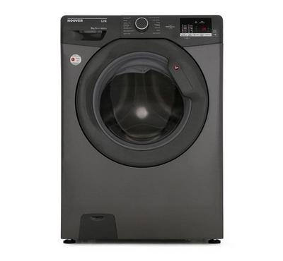 Hoover 8 kg Front Loading Washing Machine Grey