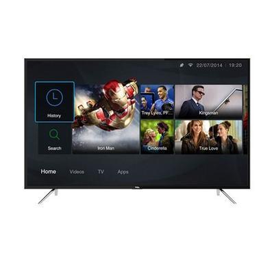 TCL 50 Inch UHD Smart 4K TV