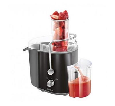 Sencor Juice Extractor, 1.6L, 800W, Black