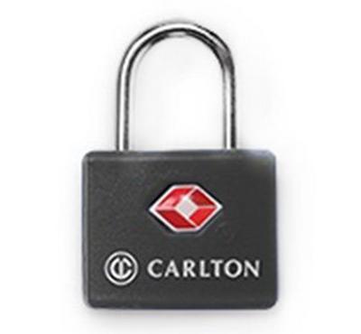 Carlton TSA 4 Dial Lock