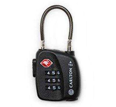 Carlton TSA Cable Lock