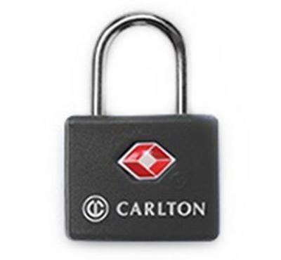 Carlton TSA Key Lock 2pc