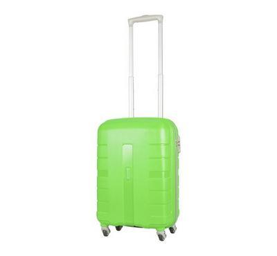 Carlton VOYAGER Nxt 55 TROLLY Luggage W4 Green