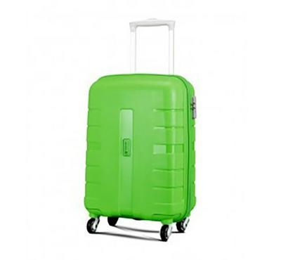 Carlton Voyager, Nxt 67 TROLLEY Luggage, Green
