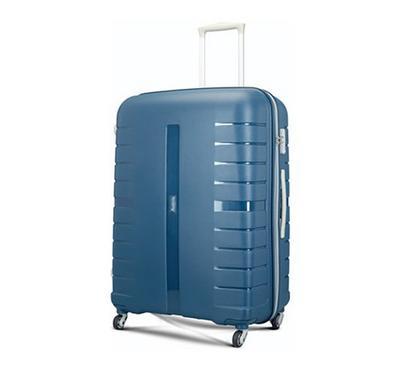 Carlton VOYAGER Nxt 79 TROLLEY Luggage W4 Poseidon Blue
