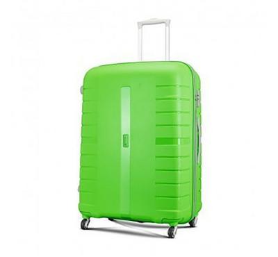 Carlton VOYAGER Nxt 79 TROLLEY Luggage W4 Green