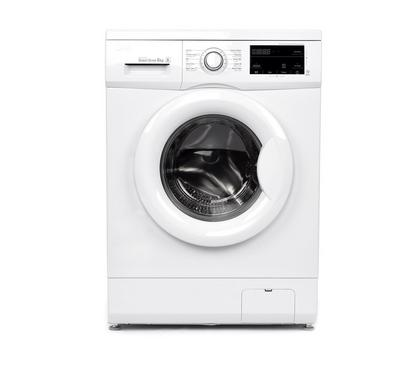 LG Front Load Fully Automatic Washer, 8kg, Inverter DD,  White Color