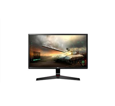 LG 27 Inch Full HD IPS LED Gaming Monitor