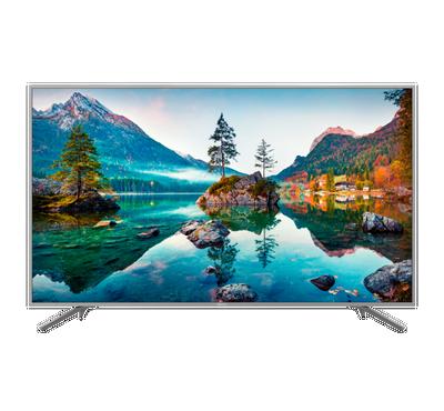 Hisense A6500 75-Inch Smart LED TV Ultra HD-4K 100Hz Black