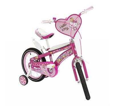 Hello Kity Bicycle 12 Inch, Pink